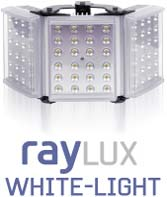 When measuring visible light designed for the primary purpose of perimeter surveillance it is important to recognize that the most suitable position of ...  sc 1 st  Omega Cubed & Raytec Raylux White Light Illuminators azcodes.com